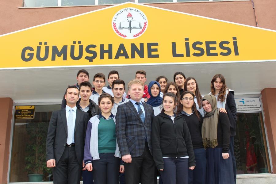 2014-2015 Sınıflarımız